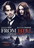 From Hell (Sorti De L'Enfer) (Widescreen Edition) DVD Movie