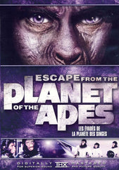 Escape from the Planet of the Apes (Les Evades De La Planete Des Singes)