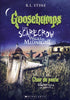 Goosebumps - Scarecrow Walks At Midnight (Les Epouvantails De Minuit) DVD Movie