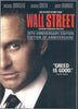 Wall Street (20th Anniversary Edition)(Bilingual) DVD Movie
