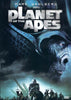 Planet of the Apes (Mark Wahlberg) DVD Movie