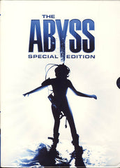 The Abyss (Special 2-Disc Collector s Edition) (White Cover)