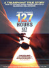 127 Hours (127 Heures) (Bilingual) DVD Movie