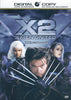 X2 - X-Men United (X2 X-Men Unis)(Widescreen Edition With Digital Copy) DVD Movie