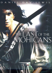 The Last of the Mohicans (Bilingual) (Widescreen)