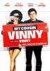 My Cousin Vinny (Mon Cousin Vinny) DVD Movie