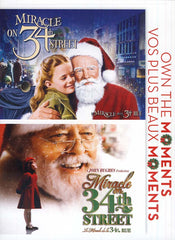 Miracle On 34th Street (1947)/Miracle On 34th Street (1997) (Bilingual)