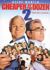 Cheaper by the Dozen 2 (Moins Cher La Douzaine 2)