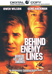Behind Enemy Lines(Bilingual) (Includes Digital Copy)