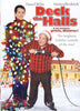Deck the Halls (Danny DeVito) (Bilingual) DVD Movie
