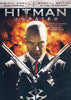Hitman (Unrated Two-Disc Special Edition + Digital Copy) (Bilingual) DVD Movie