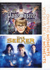 Pagemaster / Seeker (Bilingual) DVD Movie