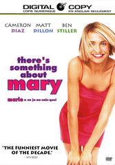 There s Something About Mary (WideScreen Edition With Digital Copy) (Bilingual)