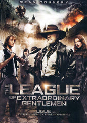 The League of Extraordinary Gentlemen (WideScreen Edition) (La Ligue Des Gentlemen Extraordinaires)