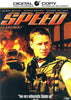Speed (Clanches) (Old Red/Black Cover With Digital Copy) (Bilingual) DVD Movie