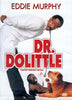 Dr. Dolittle (Bilingual) DVD Movie