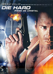 Die Hard (Piege De Cristal)(Widescreen Edition Old Cover)