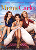 Monte Carlo (Bilingual) DVD Movie