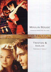 Moulin Rouge (Version Francaise Incluse) / Tristan And Isolde (Tristan et Yseult) (Bilingual)
