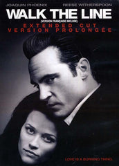Walk The Line (Extended Cut) (Bilingual)