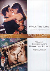 Walk The Line /William Shakespear's Romeo And Juliet (Bilingual)