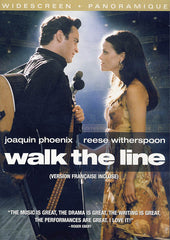 Walk the Line (Widescreen) (Bilingual)