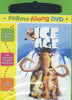 Ice Age (Follow Along Edition) DVD Movie