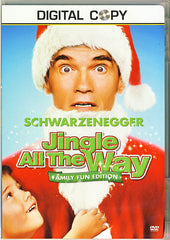Jingle All The Way (Family Fun Edition + Digital Copy)