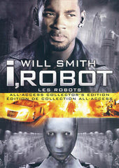 I, Robot (All-Access Collector s Edition)(Bilingual)