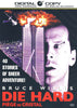 Die Hard (Piege De Cristal)(Widescreen Edition Black Cover + Digital Copy) (Bilingual) DVD Movie