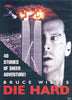 Die Hard (Black Cover) DVD Movie