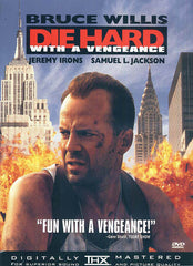 Die Hard With A Vengeance (THX Cover)
