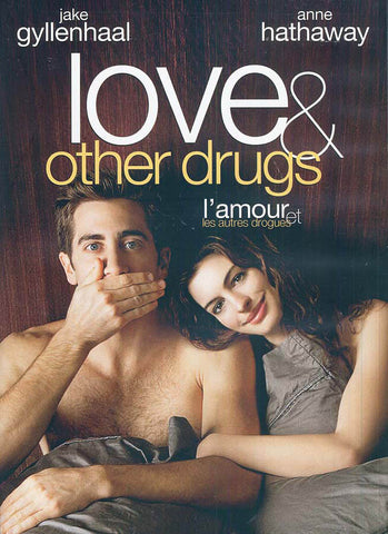 Love & Other Drugs (L'Amour et les Autre Drogues) DVD Movie