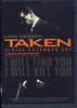 Taken (2-Disc Extended Edition)(Bilingual) DVD Movie
