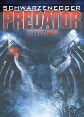 Predator (Le Predateur)(widescreen Edition)(bilingual)