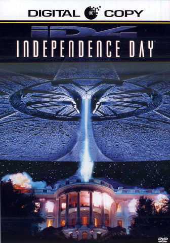 Independence Day (Widescreen Edition + Digital Copy) DVD Movie