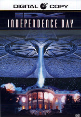 Independence Day (Widescreen Edition + Digital Copy)