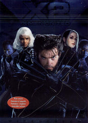 X2 - X-Men United (Widescreen Edition)(Bilingual)