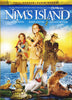 Nim s Island (Full screen Edition) (L Ile De Nim)(bilingual) DVD Movie