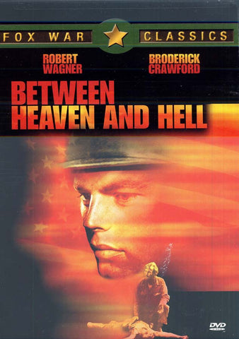 Between Heaven and Hell DVD Movie