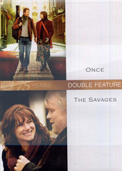 Once / Savages (Double Feature)