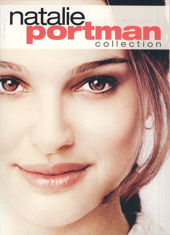 Natalie Portman Collection (Triple Feature) (Boxset) DVD Movie