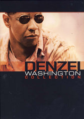 Denzel Washington Collection (Triple Feature) (Boxset)