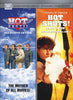 Hot Shots! Parts 1 & Deux (Double Feature) (Bilingual) DVD Movie