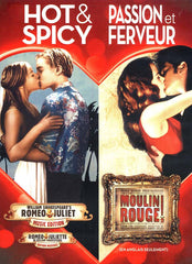 Moulin Rouge / Romeo and Julliet (Hot and Spicy) (Bilingual)