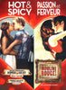 Moulin Rouge / Romeo and Julliet (Hot and Spicy) (Bilingual) DVD Movie