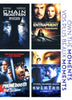 Chain Reaction/ Entrapment/ Phonebooth/ Swimfan (Bilingual) (Boxset) DVD Movie
