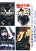 Dillinger/ Newton Boys/ Robin Hood/ Thomas Crown Affair (Fox Own The Moments Collection)(Bilingual) DVD Movie