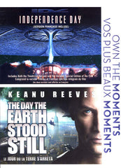 Independence Day / The Day The Earth Stood Still (Bilingual)