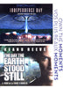 Independence Day / The Day The Earth Stood Still (Bilingual) DVD Movie